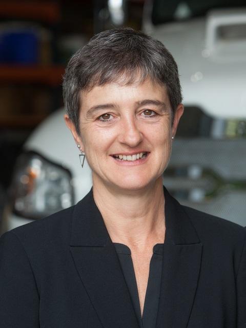 Valerie Kingdon